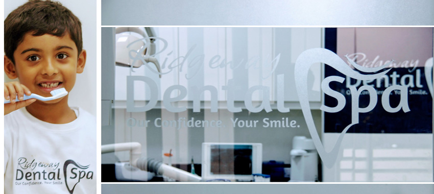 Ridgeway Dental Spa in Pune